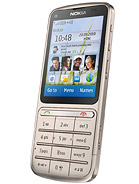 Nokia C3-01 Dotyk i pisanie