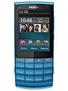 Nokia X3-02 Dotykowy i Typ