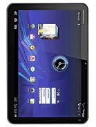 Motorola XOOM MZ600