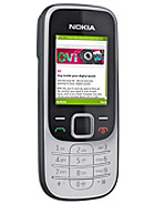 Nokia 2330 klasyczna