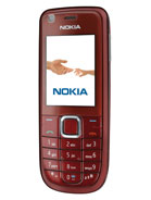 Nokia 3120 klasyczna