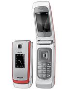 Nokia 3610 składana