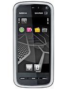 Nokia 5800 Edycja Nawigacyjna
