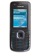 Nokia 6212 klasyczna
