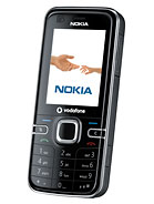 Nokia 6124 klasyczna