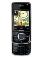 Nokia 6210 Nawigator