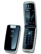 Nokia 6600 składana