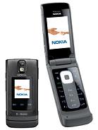 Nokia 6650 składana