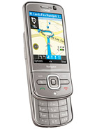 Nokia 6710 Nawigator