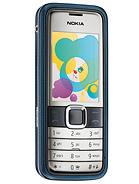 Nokia 7310 Supernowa