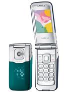 Nokia 7510 Supernowa