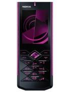 Kryształowy pryzmat Nokia 7900