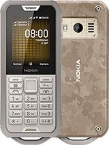 Nokia 800 Twarda