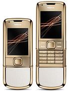 Nokia 8800 Złota Arte