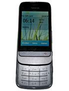 Nokia X3 Touch i Typ S