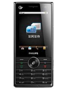 Philips D612